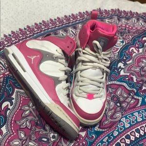 Youth Jordan Size 5.5
